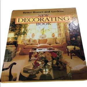 1990 Better Homes and Garden Decorating Bo…